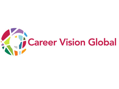 Career vision global logo